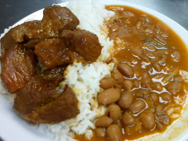 esperanza lithgow orgullosa preparar comida dominicana en alemania