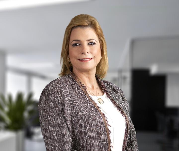 Patricia González de Bergés