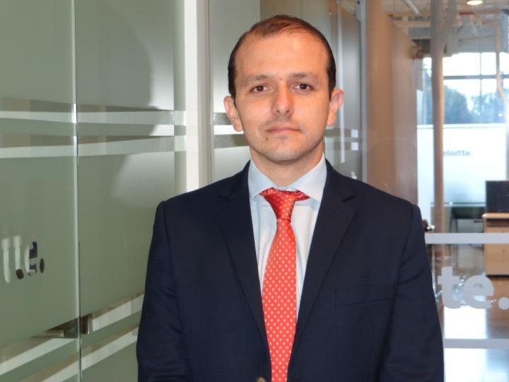 Deloitte -Federico Villalobos. Director Asesoría Financiera e Infraestructura